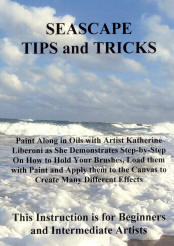 Seascape Tips and Tricks